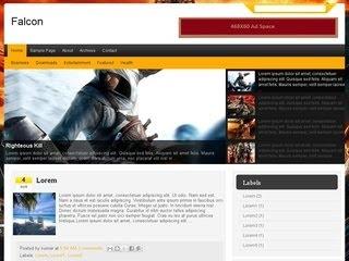http://2.bp.blogspot.com/_C6KkooKXCEw/TFwyI_vgJ9I/AAAAAAAAGeI/pEEAeR4tF90/s400/Falcon+Blogger+Template.jpg