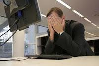 4 Penyebab Kegagalan Dalam Blogging
