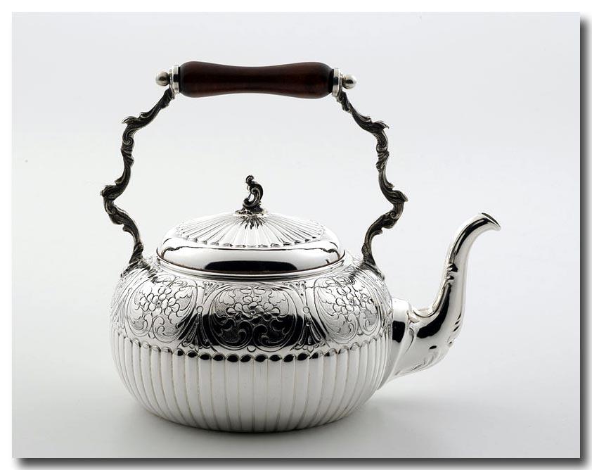 Unique Tea Kettles ~ B tea pots