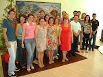 Posse do CMAS Gestão 2009 - 2011