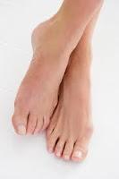 remedios para los hongos en los pies