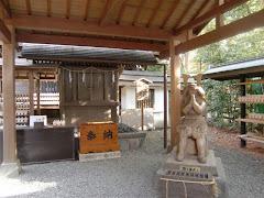 鎌倉宮村上社
