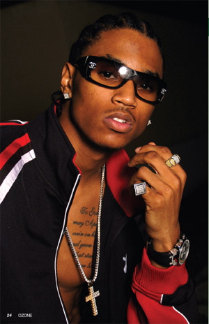 trey songz tattoos pictures. pics of trey songz body