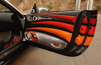 Custom Interiors car styling
