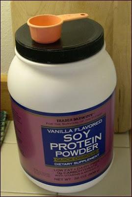 kara image Soya Protein