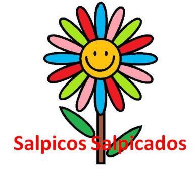 salpicos salpicados