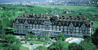 Organisation évènement Deauville