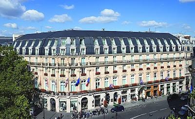Organisation voyage incentive Paris