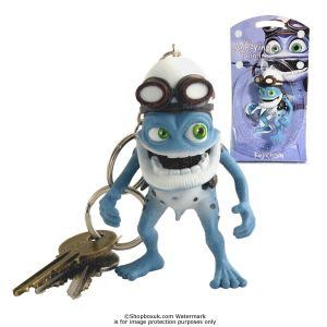 The Internet is an in-joke: That Ugly Crazy Frog
