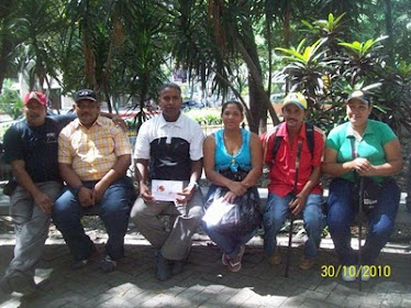 Consejo Valle Alegre