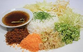 Khaow Yum Budu