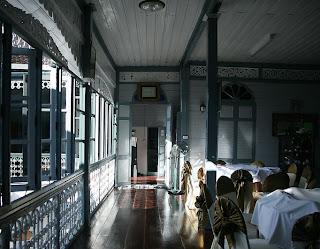 Yaring Old Palace