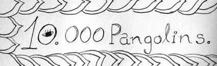 10000pangolins