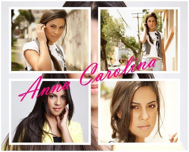 Anna Carolina!