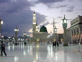 Fikih Muslimah: Shalat Arbain, Sunnahkah?