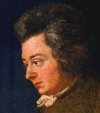 Marvellous Mozart