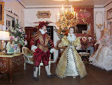 Marie Stuart et Lord Darnley