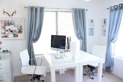 Office Space Design by madebygirl