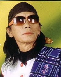 Darso Meninggal Dunia, Legenda Pop Sunda