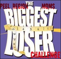 Peel Region Moms Biggest Loser Challenge
