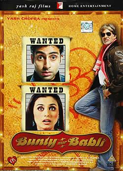 Bunty Aur Babli (2005) Movie Poster