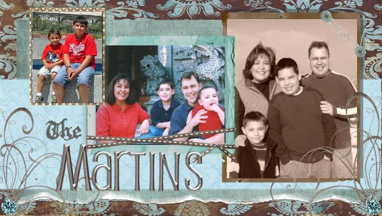 Martin & Co. EST 1992