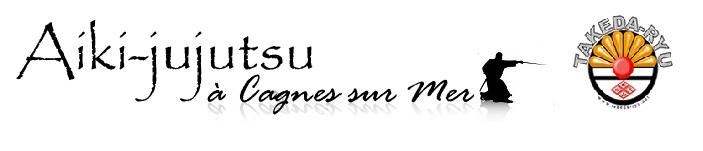 Aiki-jujutsu à Cagnes sur Mer