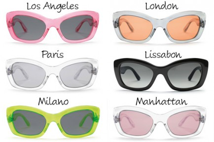 f451fa34e8 ... promo code for postcards sunglasses are postcards dedicated by prada to  a number of holiday resorts