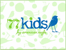 77 Kids by American Eagle