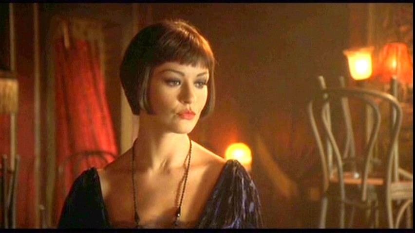 Catherine Zeta Jones Hot Movie List. shave Catherine Zeta Jones