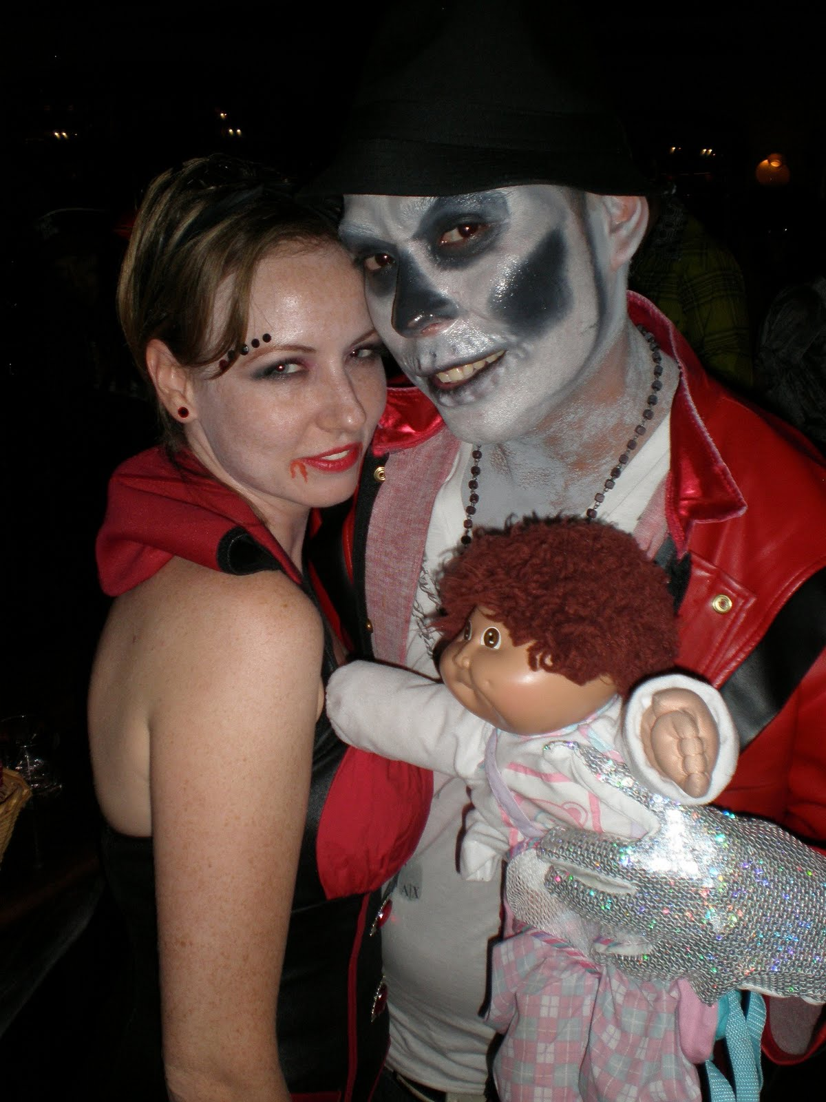 jax said: halloween wrap up 2010