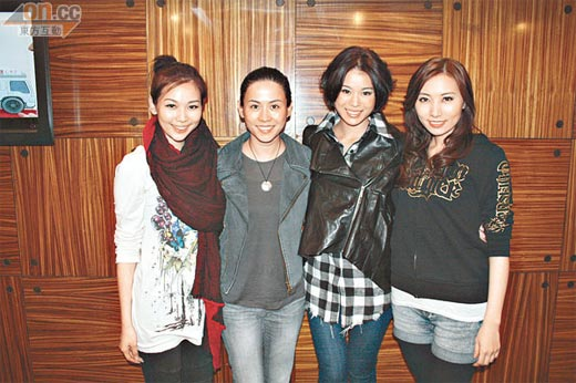 Jessica Hsuan Myolie Wu Vivien Yeo The King among the Phoenixes