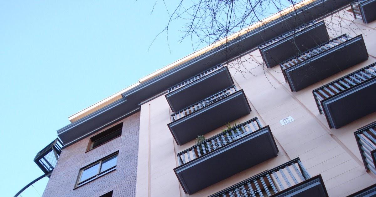Madrid art dec miguel ngel 26 for Arquitectura franquista