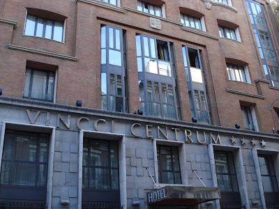 Madrid Art Dec Hotel Vincci Centrum