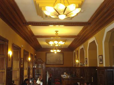 Café Miranda-Suizo