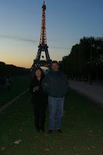 Ahhhhhh, Paris!