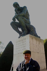 More thinking by Terry and Rodin