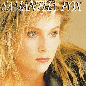 Samantha Fox  2