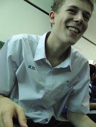 In Schuluniform