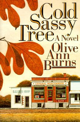 cold sassy tree L930 coldsassytreecalendar2015 the major themes of cold sassy tree emphasize the inevitability of change the struggle to understand death: the death of close.
