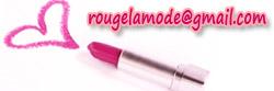 Rouge'a yazın