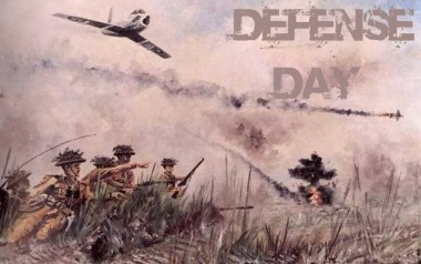 Defence day pakistan 6 september essay