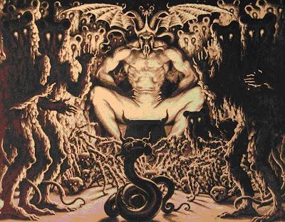 Satan/Amon (Wrath/Kemarahan) - Jurukunci4.blogspot.com
