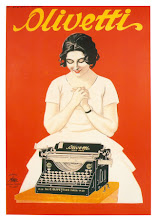 Signorina Typewriter