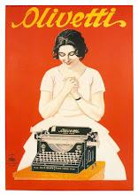 Signorina Typewriter