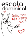 Revista Escola Dominical