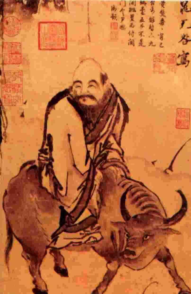Citaten Lao Tse : Reflexiones instantáneas por max lao tsé