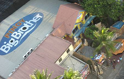 Pinoy Big Brother house