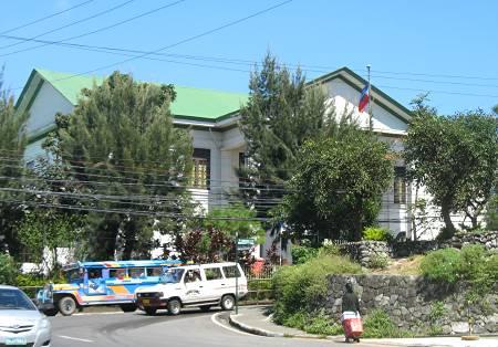 Baguio Central School