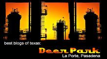 Best Of Texas Blogs: Deer Park, Texas